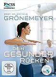 Prof. Dr. Grönemeyer - Dein Gesunder Rücken title=
