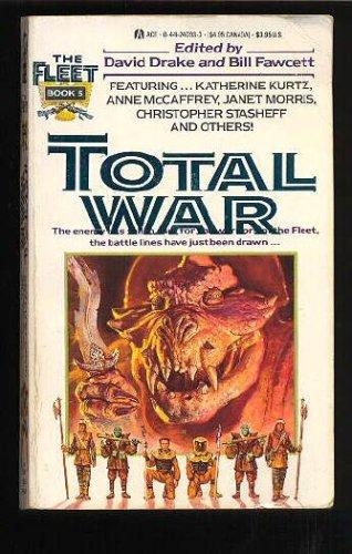 The Fleet 05: Total War (Fleet), DAVID DRAKE, BILL FAWCETT