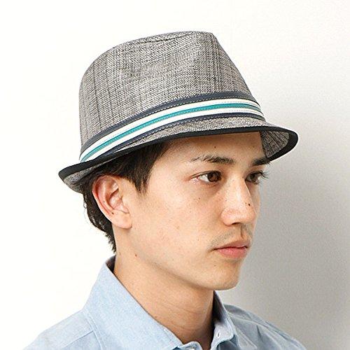 グレース(Grace) 帽子(スペンサーハット)【GY/**】