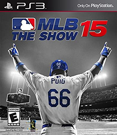MLB 15: The Show - PS3 [Digital Code]