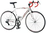Schwinn Mens Prelude Bicycle (BBWhite)