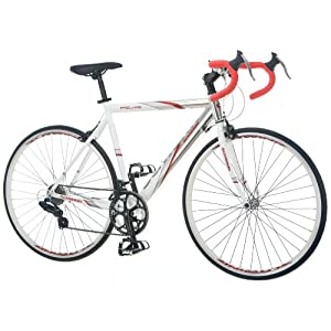 Road Bike Men - Schwinn Men's Prelude Bicycle