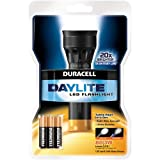 Duracell Daylite LED Torch Flashlight 3W 80 Lumens Cree with 3 AAA Batteriesby Duracell