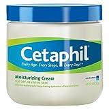 Cetaphil Moisturizing Cream - Fragrance Free - 16 Oz