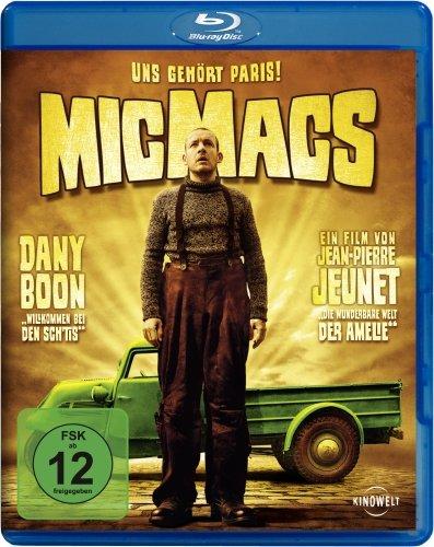 Micmacs - uns geht Paris!