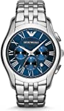 Emporio Armani 腕時計 ARMANI NEW VALENTE AR1787 メンズ [並行輸入品]
