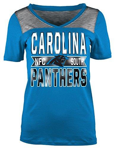 Carolina Panthers Women's Tee
