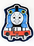 Thomas the Tank Engine Express Shaped Kids Printed Plush Cushion - New
