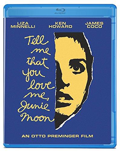 Tell Me That You Love Me, Junie Moon [Blu-ray]