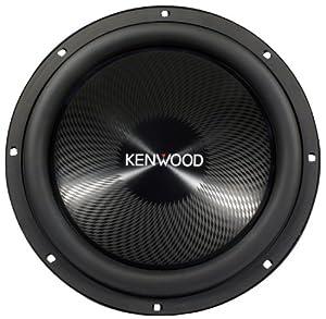 Kenwood KFCW3013 / KFCW3013PS / KFCW3013PS 12 Car Subwoofer by Kenwood