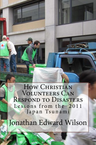 How Can Christian Volunteers Respond to Disaster?