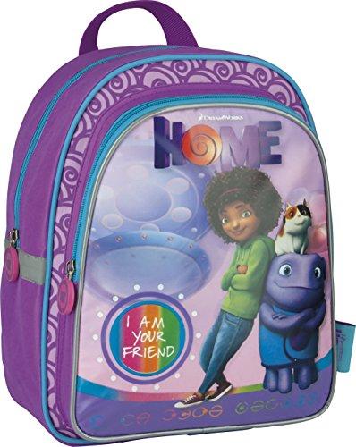 Plecak dzieciecy HM-03 Home