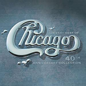 Amazon.com: Chicago: The Very Best of Chicago - 40th