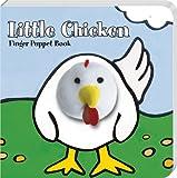 Little Chicken: Finger Puppet Book (Little Finger Puppet Board Books)