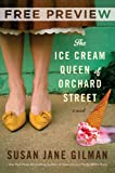 img - for The Ice Cream Queen of Orchard Street Free Preview (The First 3 Chapters): A Novel book / textbook / text book