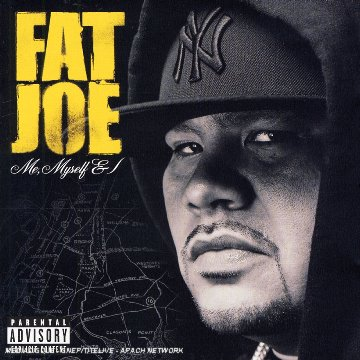 Fat Joe - Promo Only Urban Radio, October 2006 - Zortam Music
