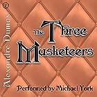 The Three Musketeers Hörbuch von Alexandre Dumas Gesprochen von: Michael York