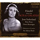 Handel: Acis and Galateaby George Frideric Handel