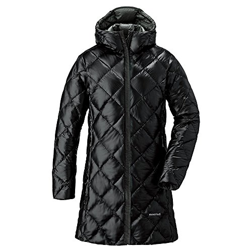 mont-bell Down Coat Women's