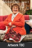 Mrs Brown's Boys - Series 2 [DVD]