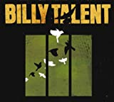 Billy Talent Billy Talent III