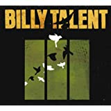 "Billy Talent III (DigiPak inkl. 3 Bonus Tracks)von ""Billy Talent"""