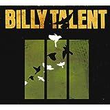 "Billy Talent III (DigiPak inkl. 3 Bonus Tracks)von ""Billy Talent"""