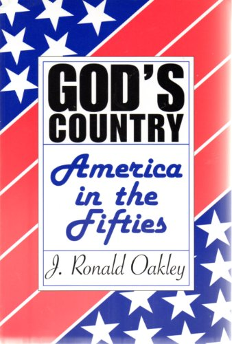 God's Country: America in the 50's
