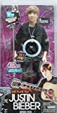 Justin Bieber Singing Doll 'Never Say Never'