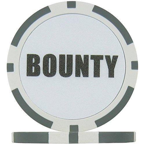 Bounty puce Bold Gris Lot de 10