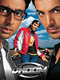 Dhoom (English Subtitled)
