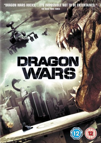 Dragon Wars [DVD] [2008]