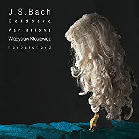 Goldberg Variations, BWV 988: Variatio 12. Canone alla Quarta