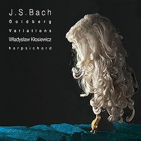 Goldberg Variations, BWV 988: Variatio 21. Canone alla Settima