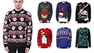 V28 Men's Christmas Sweater