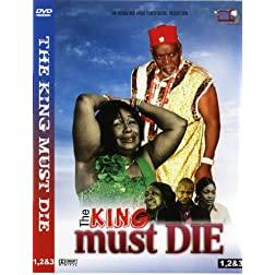 The King Must Die - Parts 1, 2, & 3