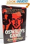 Davison Oswald'S Game