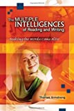 The Multiple Intelligences of Reading and Writing: Making the Words Come Alive (0871207184) by Armstrong, Thomas