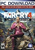 Far Cry 4 - Preload [Online Game Code]