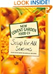 New Covent Garden Book of Soup for al...
