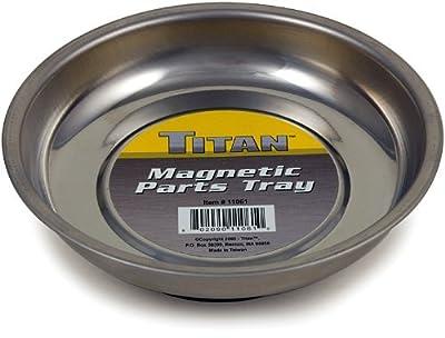 Titan Mini Magnetic Tray