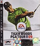 Tiger Woods PGA Tour 09 (輸入版  アジア)