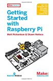 img - for Getting Started with Raspberry Pi (Make: Projects) book / textbook / text book