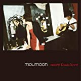 follow me♪moumoon
