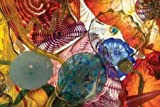 New Years Eve I by Love, Maureen - Fine Art Print on CANVAS : 39.75 x 26.25 Inches
