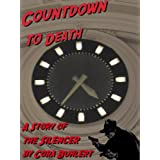 "Countdown to Death (The Silencer)von ""Cora Buhlert"""