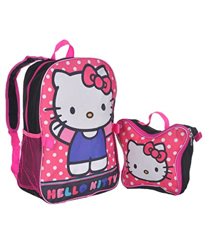 Hello-Kitty-Polka-Dot-Party-Backpack-with-Lunchbox