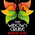 The Widow's Cruise: Nigel Strangeways, Book 13