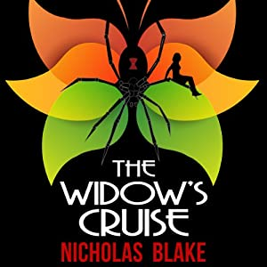 The Widow's Cruise Audiobook
