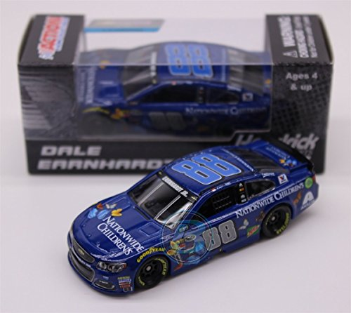 dale-earnhardt-jr-2016-nationwide-childrens-hospital-164-nascar-diecast